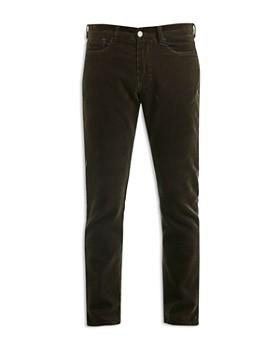 NN07 - Wilson Corduroy Pants