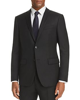 John Varvatos Star USA - Basic Slim Fit Suit Jacket
