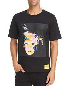 Calvin Klein Jeans Warhol Portrait Tee - Bloomingdale's_0
