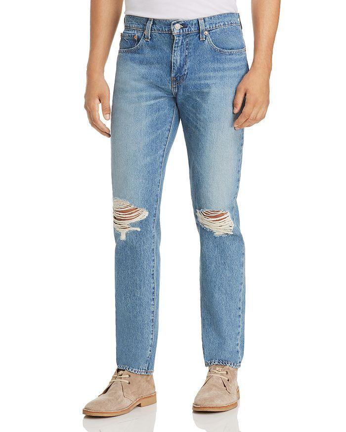c0f7889c3b Levi's 511 Slim Fit Jeans in Joey Warp | Bloomingdale's