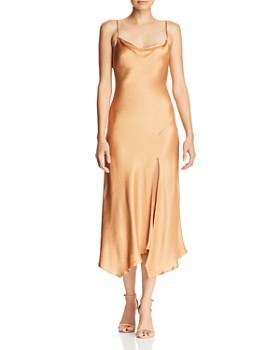 Bec & Bridge - Feel the Heat Midi Dress