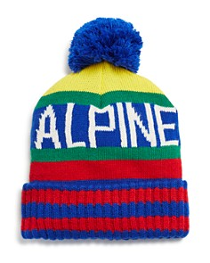 Polo Ralph Lauren - High-Tech Beanie Hat
