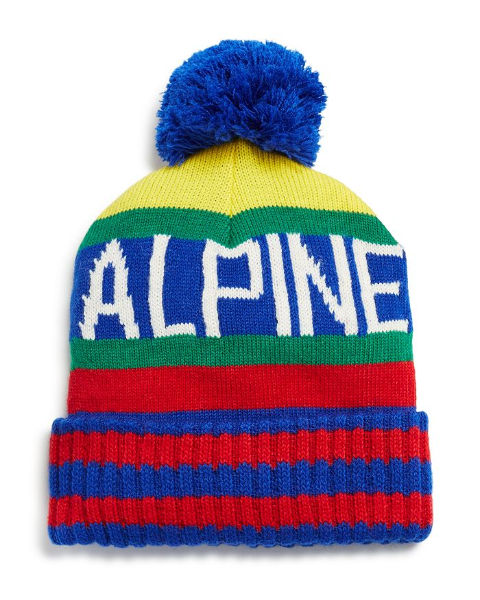Polo Ralph Lauren - High-Tech Beanie Hat 6a328fbabb1