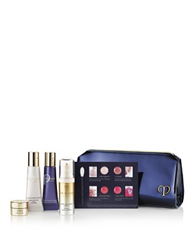 Clé de Peau Beauté - Gift with any $300 Clé de Peau Beauté purchase!