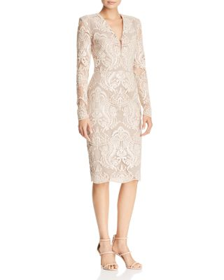 Opal Embellished Dress by Bronx And Banco
