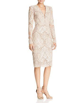 BRONX AND BANCO - Opal Embellished Dress
