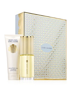 Estée Lauder White Linen Classics Gift Set ($87.50 value) - Bloomingdale's_0