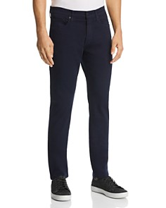 PAIGE - Lennox Slim Fit Jeans in Cool Night