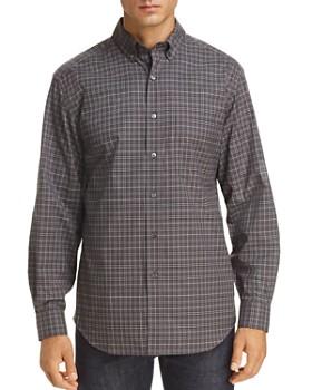 Burberry - Jameson Check Button-Down Shirt