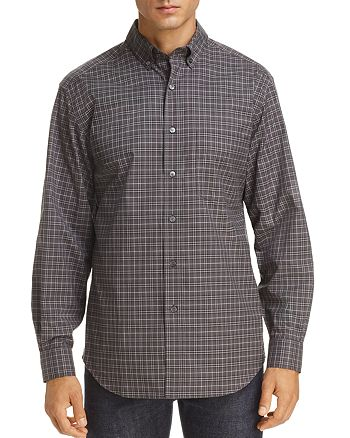 Burberry - Jameson Check Button-Down Shirt