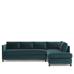 Mitchell Gold Bob Williams Clifton Right-Arm Facing Sectional