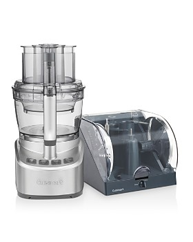 Cuisinart - Stainless Steel 13-Cup Food Processor