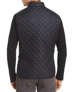 Belstaff - Quilted Reversible Waistcoat Vest - 100% Exclusive