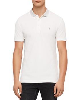 ALLSAINTS - Baytown Regular Fit Polo Shirt