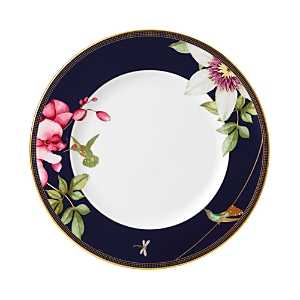 Wedgwood Hummingbird Dinner Plate