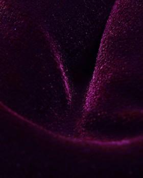 Eton - Velvet Silk Bow Tie