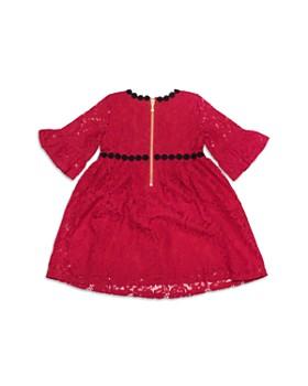 kate spade new york - Girls' Lace Dress - Little Kid