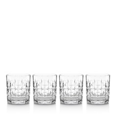 Reed & Barton Odeon Double Old-Fashioned Glass, Set of 4 - Bloomingdale's_0