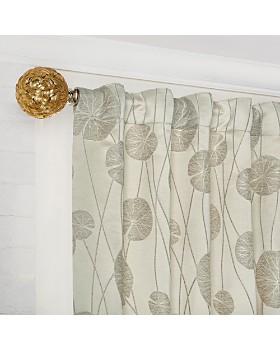 Michael Aram - Palm Tree Window Rods