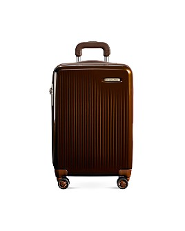 Briggs & Riley - Sympatico Domestic Carry On Expandable Spinner