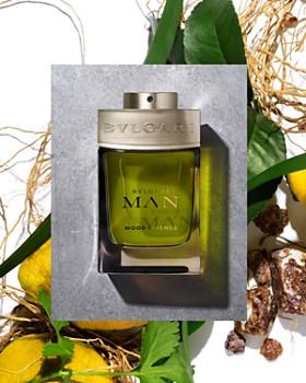 BVLGARI - Man Wood Essence Eau de Parfum 3.4 oz.