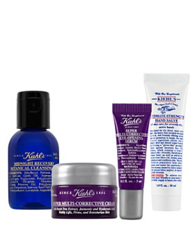 Kiehl's Since 1851 - Gift with any $85 Kiehl's Since 1851 purchase!
