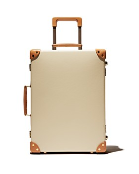 "Globe-Trotter - 18"" Trolley Case"