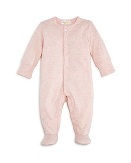 Bloomie's - Heathered Girls' Footie - Baby