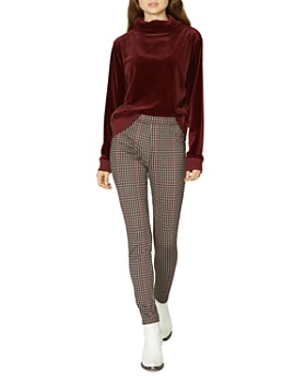 Sanctuary - Grease Houndstooth Leggings