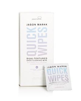 Jason Markk - Quick Wipes, Pack of 30