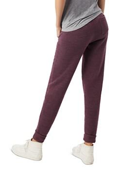 ALTERNATIVE - Eco Fleece Jogger Pants