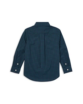 Ralph Lauren - Boys' Poplin Shirt - Little Kid