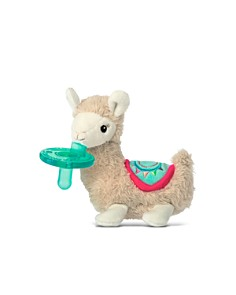 Mary Meyer Lily Llama WubbaNub, Baby - Ages 0-6 Months - Bloomingdale's_0