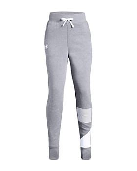 Under Armour - Girls' Rival Fleece Jogger Pants - Big Kid