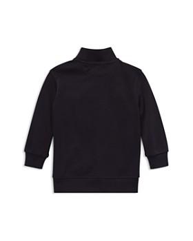 Ralph Lauren - Boys' Cotton Half-Zip Pullover - Baby