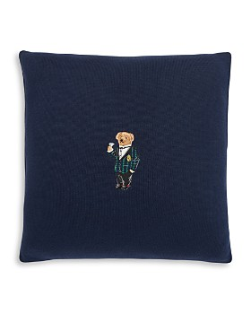"Ralph Lauren - Alsten Decorative Pillow, 18"" x 18"""