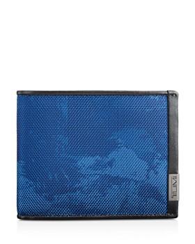 Tumi - Double-Billfold Wallet