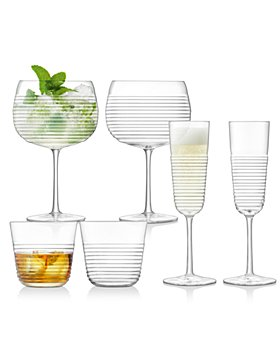 LSA - Groove Barware Collection