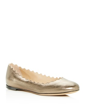 a7577e217e2 Silver Flats For Wedding - Bloomingdale s