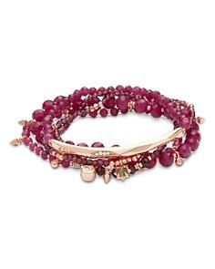 Kendra Scott - Supak Bracelets, Set of 5