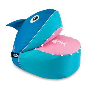 Sunnylife Kids' Shark Bean Bag - Ages 6+