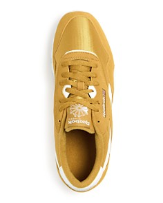 Reebok - Men's Classic Lace-Up Sneakers