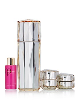 Clé de Peau Beauté - Superior Radiance Collection Le Sérum Gift Set ($476 value)