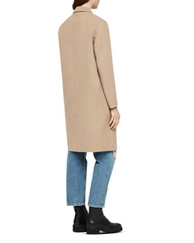 ALLSAINTS -  Anya Oversized Coat