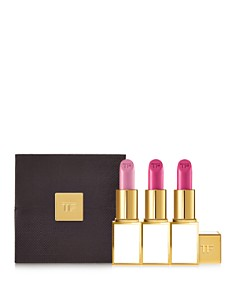 Tom Ford - Boys & Girls 3-Piece Girls Lipstick Gift Set