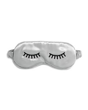 slip - Lashes Silk Eye Mask