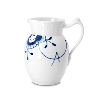 "Royal Copenhagen - ""Blue Fluted Mega"" Pitcher"