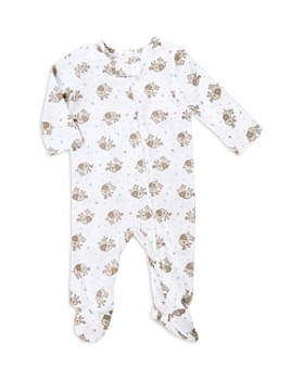 Aden and Anais - Unisex Elephant Footie - Baby