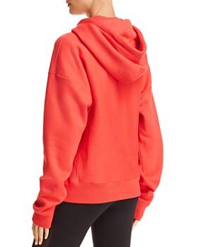 Champion - Reverse Weave Hooded Sweatshirt