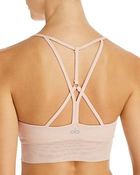 Alo Yoga - Lush Longline Bralette